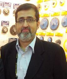 Husein A Sultanali