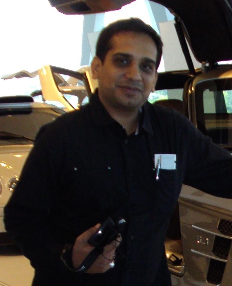 Yusuf Pittalwala
