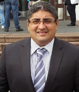 Riyaz Mitha